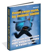 eBook - Zmień Swoje Myśli