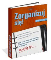 eBook - Zorganizuj Się!