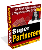 eBook - Zostań Super Partnerem!