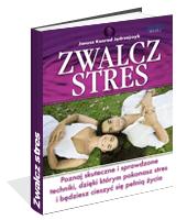 eBook - Zwalcz Stres