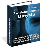 eBook - Zwielokrotnianie Umysłu