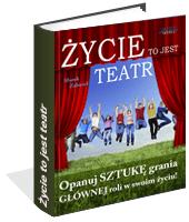 eBook - Życie To Jest Teatr